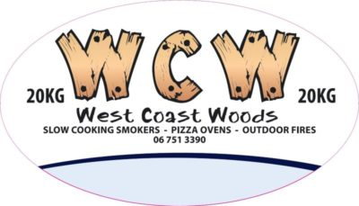 west coast woods logo